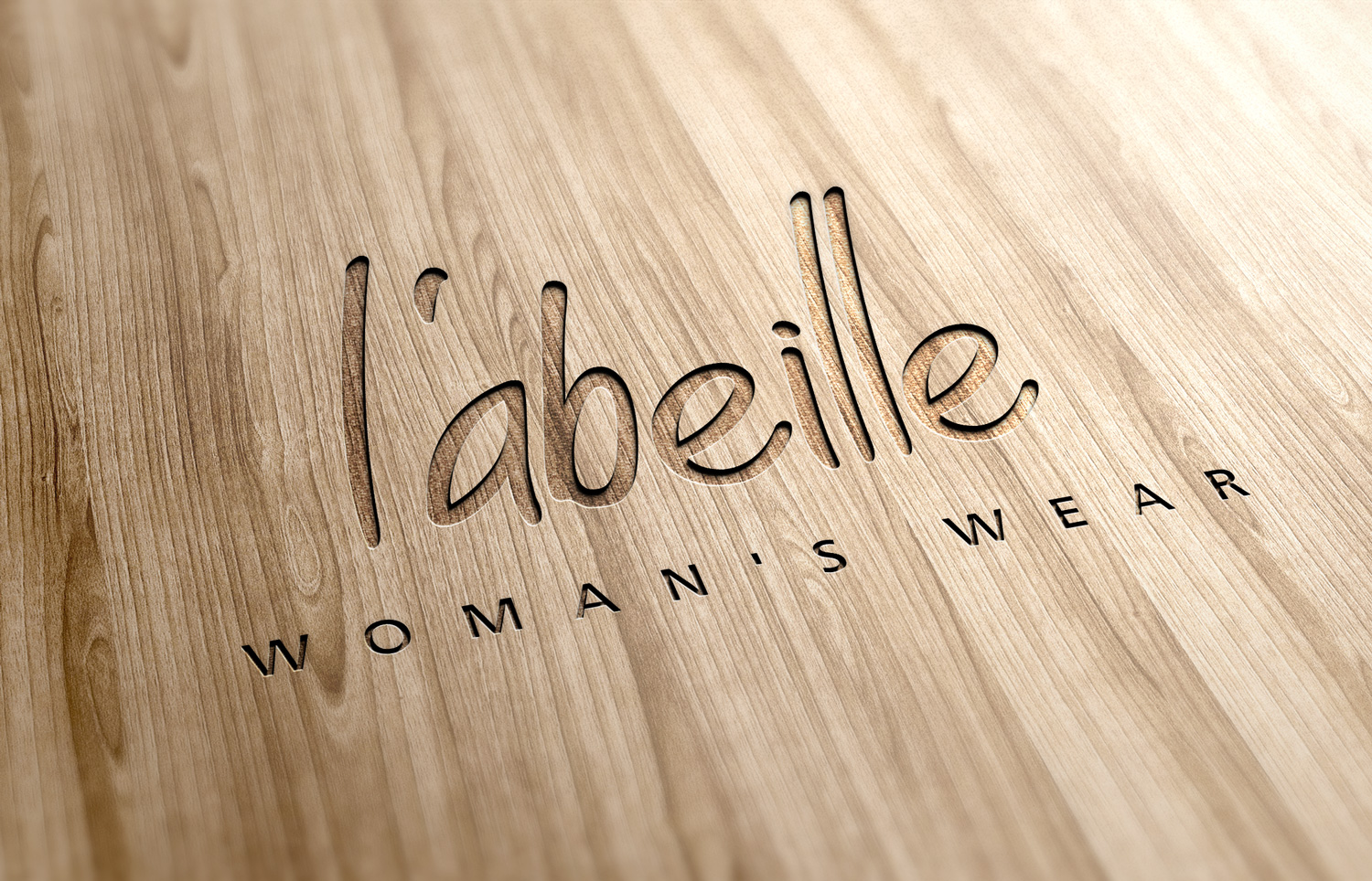 labeille homepage